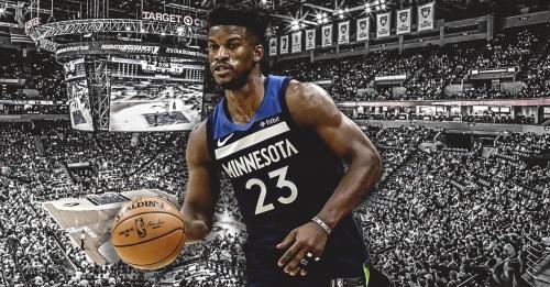 Timberwolves' Jimmy Butler not on injury report vs. Kings