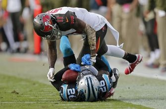 Frustrated WR Jackson not giving up on Bucs playoff hopes