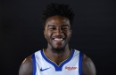 Exclusive: Jordan Bell to start in place of injured Draymond Green