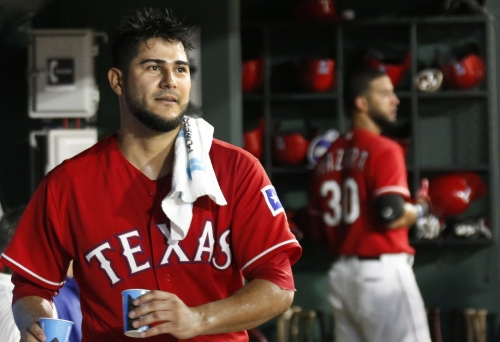 Martin Perez posts heartfelt farewell to Texas Rangers fans on Instagram: 'It is not easy to say goodbye'