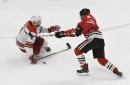 Blackhawks vs. Hurricanes game thread: Part 2