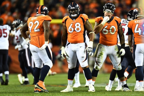 Broncos have to win next three to stay in contention