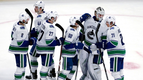 Canucks takeaways: This year seems, feels different