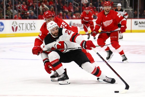 Friday NHL preview: New Jersey Devils at Toronto Maple Leafs