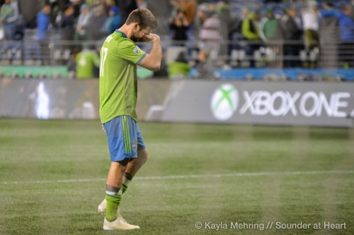 Sounders vs. Timbers, recap: Amazing ride ends in rather depressing fashion