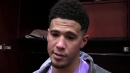 Devin Booker: Phoenix Suns 'just fell apart' in 116-109 OT home loss to Boston Celtics