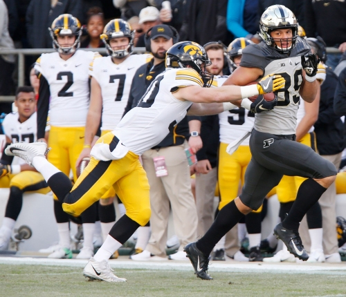Purdue football at Minnesota   3 things to watch
