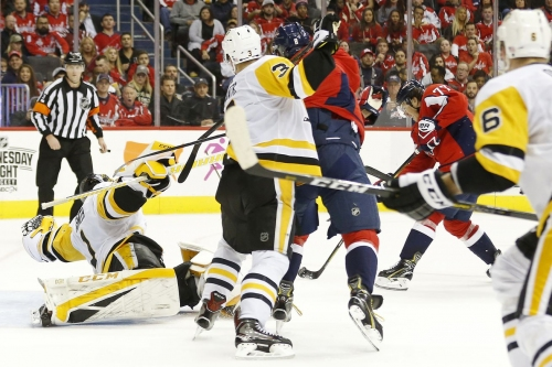 Pens Points: Is Change Looming?