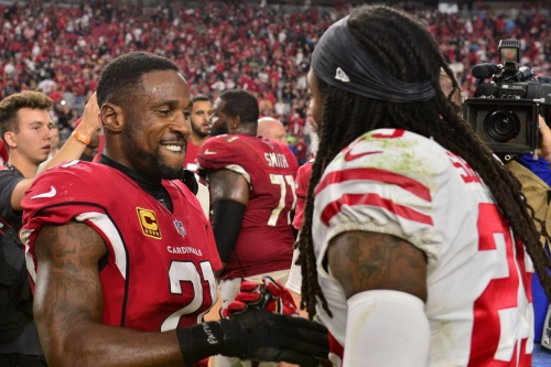 Bird Droppings: Arizona Cardinals have new offensive lineman, Cardinals want to make Chiefs earn it, potential Pro Bowl Cardinals and more