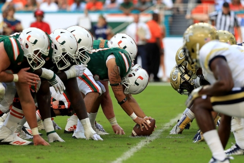 Miami Hurricanes Game Preview: Georgia Tech