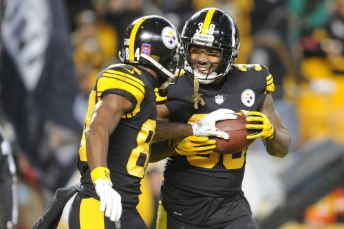 6 Takeaways from the Steelers' mauling of the Panthers