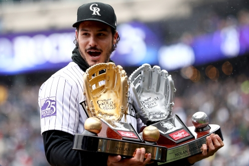 Denver Sports Omelette: Sorry, Todd Helton. Nolan Arenado will be the greatest Rockies player of all time.