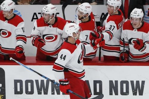 Storm Advisory 11/9/18: NHL News, Rumors, Links and Daily Roundup