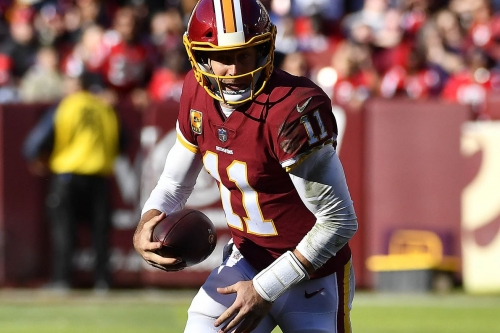 Is Alex Smith's Past Success a Result of Exceptional Talent Around Him?