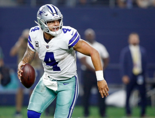 3 bold predictions for Cowboys-Eagles, including something besides screens Dallas can use against Philly's pass rush