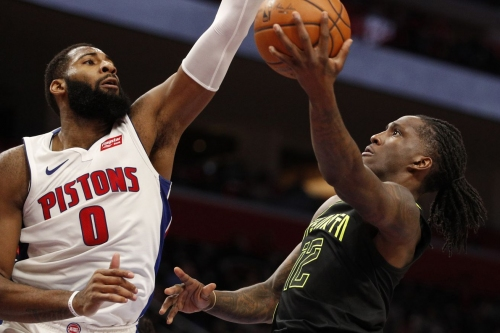 Preview: Hawks wrap mini-homestand against Pistons