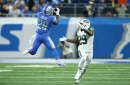 Quandre Diggs is the last player left from the Lions' 2015 draft class