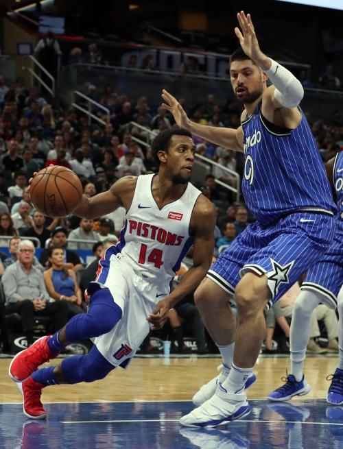 Detroit Pistons vs. Atlanta Hawks: Trae Young provides a challenge
