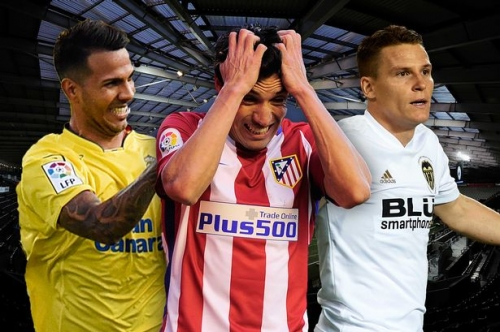 The La Liga stars charged with saving Swansea City and what happened next