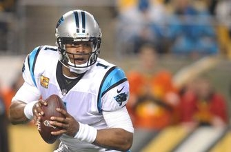 Cris Carter: The inconsistent Cam Newton has to learn to prevent the snowball falling down the hill on the Panthers