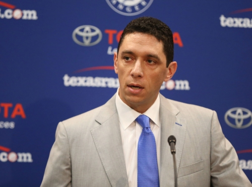 The Rangers are changing how they do baseball business, and it could have a bigger impact than any player they acquire