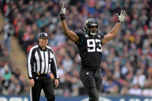 Demise of the Jaguars defense is greatly exaggerated