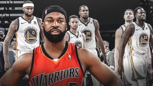 Baron Davis wants to play for Warriors again