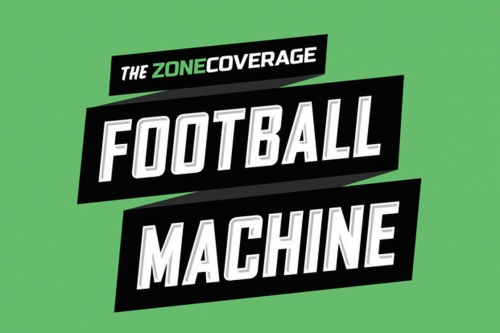Football Machine: HOUR 2 – How Do You Feel About the Vikings At The Bye? Open Phone Lines & Listener Twitter Qs