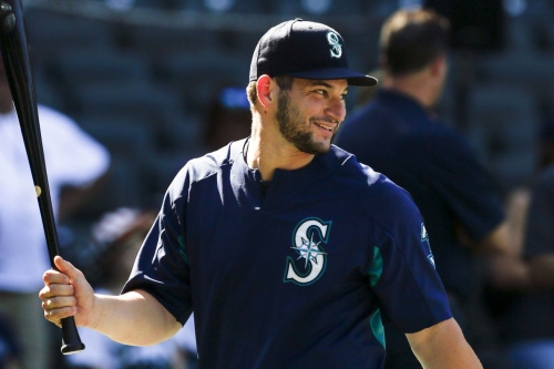 Mike Zunino is better than you think