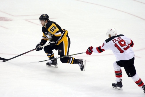 Trending Penguins Players: Who IS playing well right now?