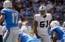 Cap Classroom: Trade deadline, waivers and the Bruce Irvin teaching moment