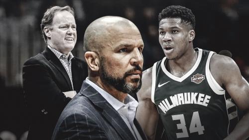 Bucks players trust Mike Budenholzer way more than Jason Kidd