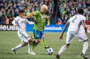 Five quick numbers that explain Sounders' wild playoff loss to Portland