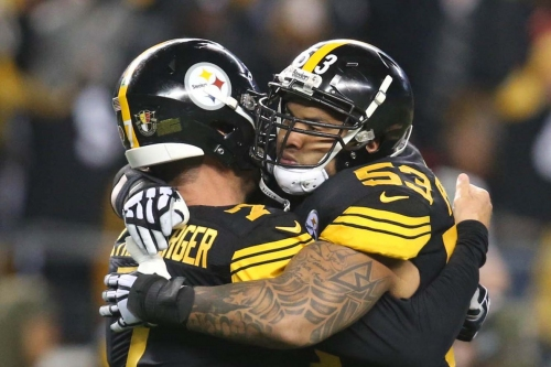 Winners and Losers after the Steelers' 52-21 win over the Panthers