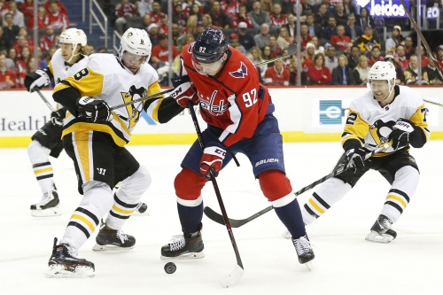 Penguins need to find defensive answers