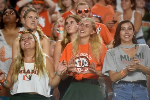 Miami Hurricanes Rooting Guide: Week 11