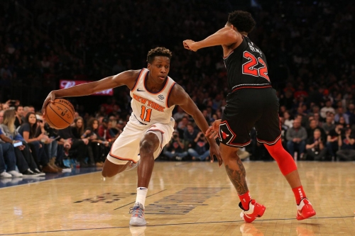 Locked on Knicks, Episode 364: Voicemailbag!