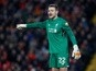 Nice to make approach for Liverpool goalkeeper Simon Mignolet?