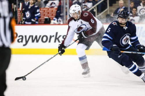 Colorado Avalanche Game Day: It's been a while since we last won a game