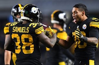 Colin Cowherd: The Steelers are finally playing like a Super Bowl team