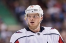 Washington Capitals John Carlson Listed Day-to-Day with Lower Body Injury