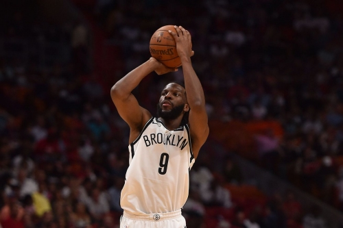 DeMarre Carroll's return and what it means for the Nets