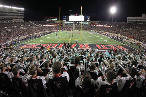 BON Round Table: Texas should benefit from Texas Tech battling various injuries
