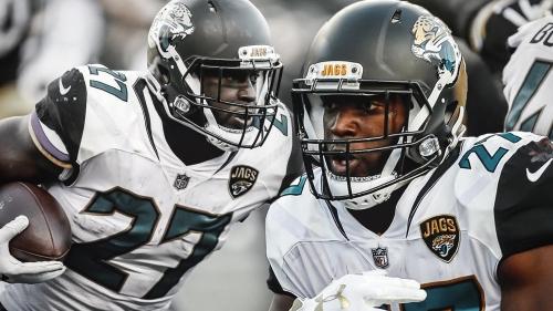 Jaguars RB Leonard Fournette set to return in Week 10 vs. Colts