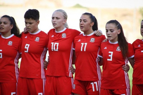 Female Focus: Cassia Pike (Liverpool Ladies FC and Wales)