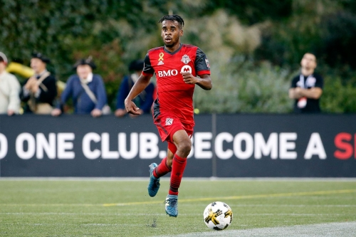 Toronto FC exempt from MLS expansion draft