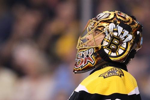 Boston Bruins Goaltender Tuukka Rask to Take Leave of Absence