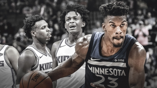 Jimmy Butler will play against Kings, will see scheduled days off