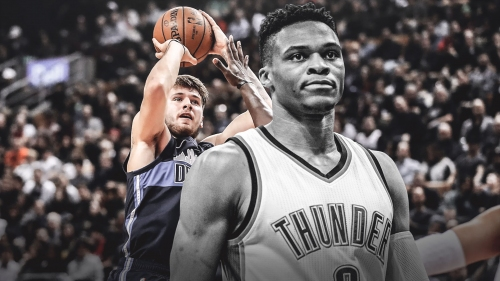 Thunder's Russell Westbrook won't play vs. Mavs Saturday