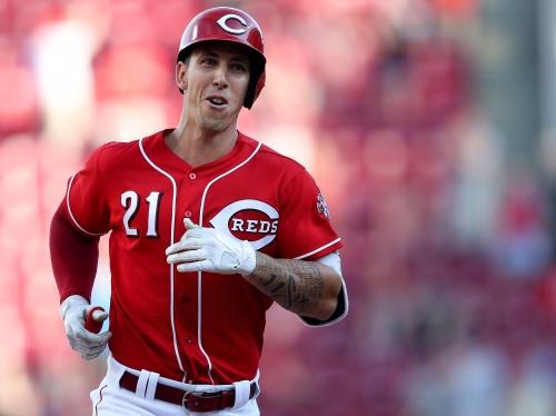 Cincinnati Reds' David Hernandez: Award voters 'don't really know s---'